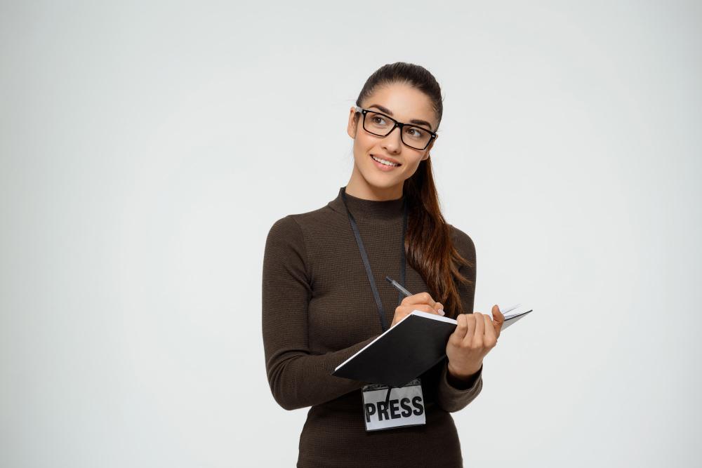 Otros requisitos para el agente de prensa