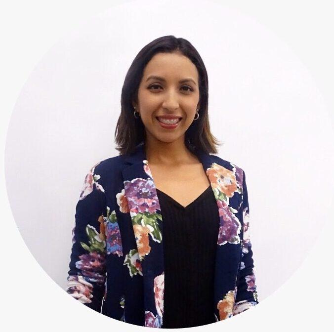 Amara Bernales