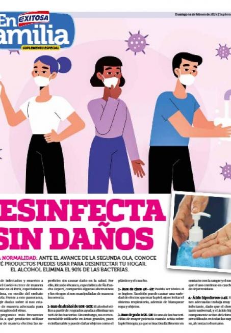 Ña Pancha Exitosa